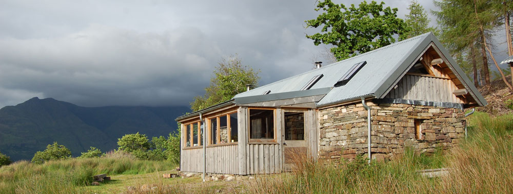 The Bothy - available for self-catering soon!